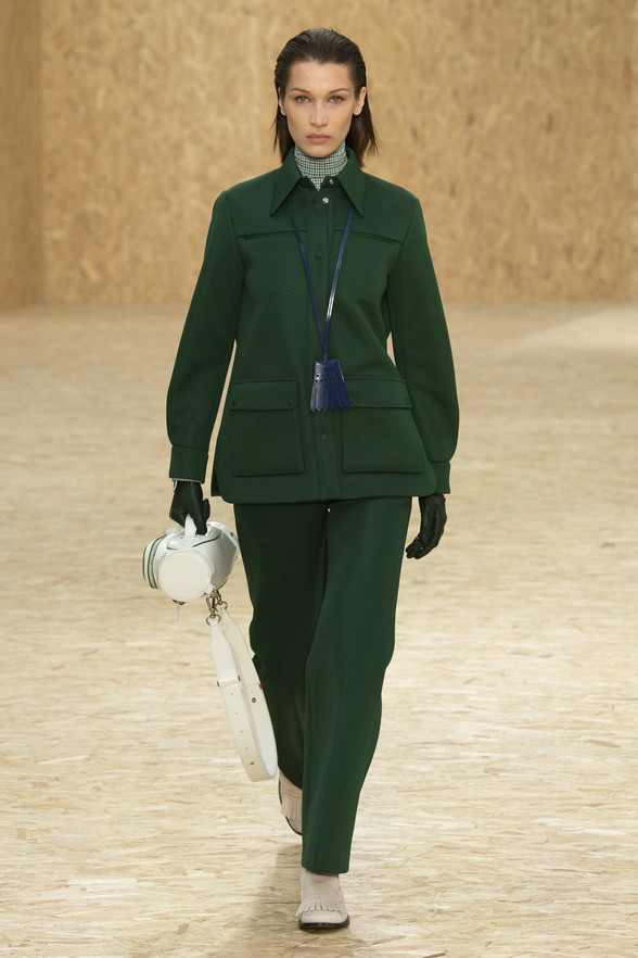 LACOSTE AW20_LOOK 01 by Yanis Vlamos