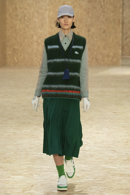 LACOSTE AW20_LOOK 02 by Yanis Vlamos