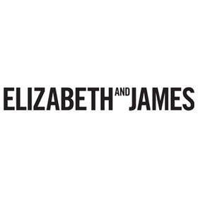 Elizabeth and James(Elizabeth and James)logo