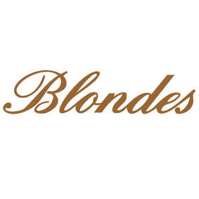 The Blonds(The Blonds)