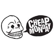 便宜星期一(CHEAP MONDAY)