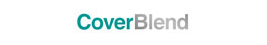 CoverBlend(CoverBlend)logo