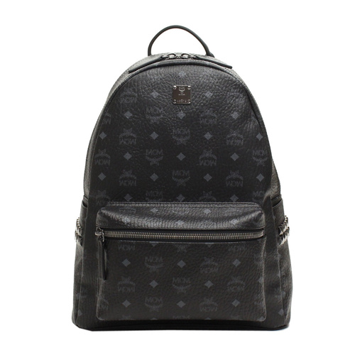 MCM/MCM PVC双肩包Backpacks MMK6SVE38 BK001