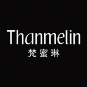 梵蜜琳(Thanmelin)logo
