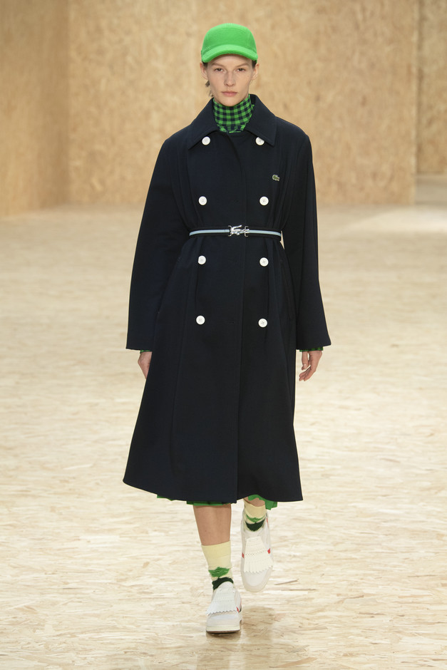 LACOSTE AW20_LOOK 05 by Yanis Vlamos