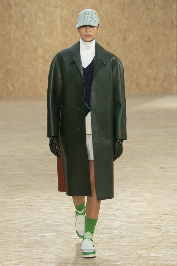 LACOSTE AW20_LOOK 11 by Yanis Vlamos