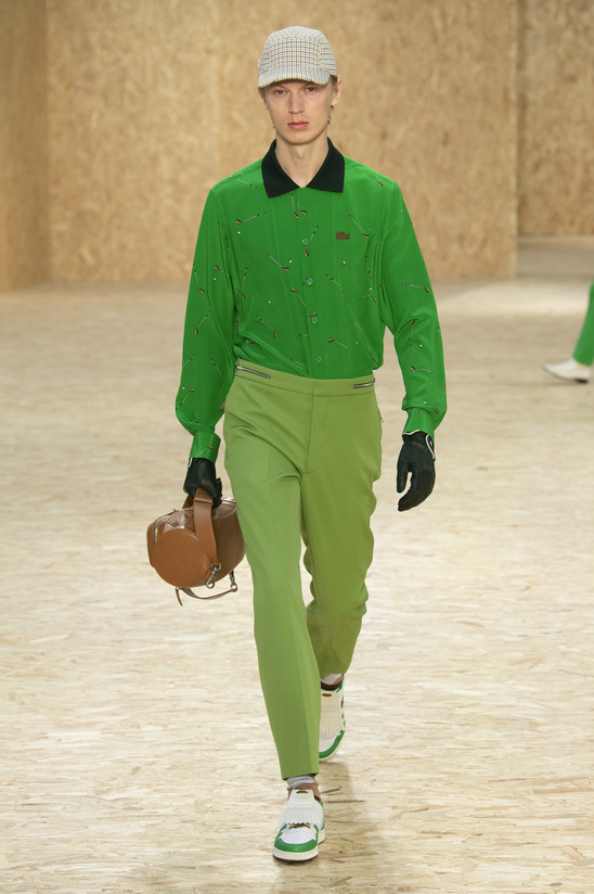 LACOSTE AW20_LOOK 12 by Yanis Vlamos