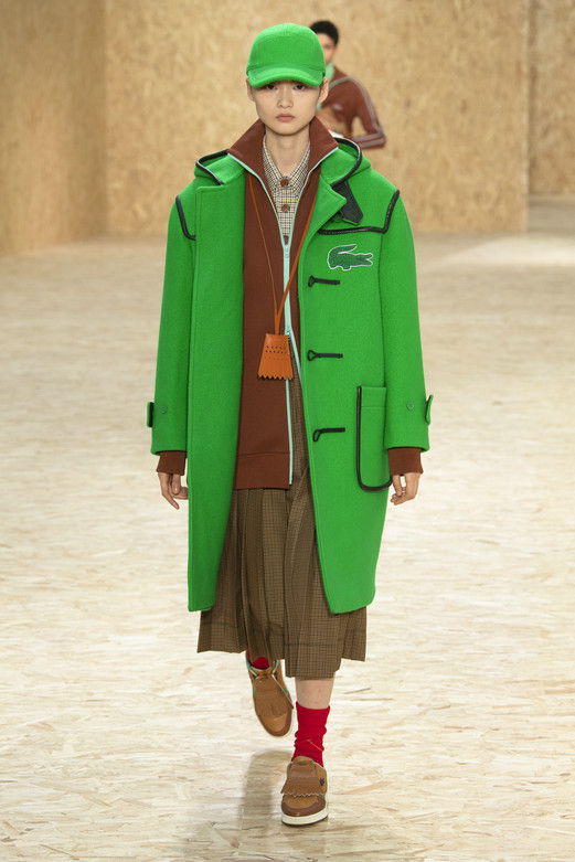LACOSTE AW20_LOOK 16 by Yanis Vlamos