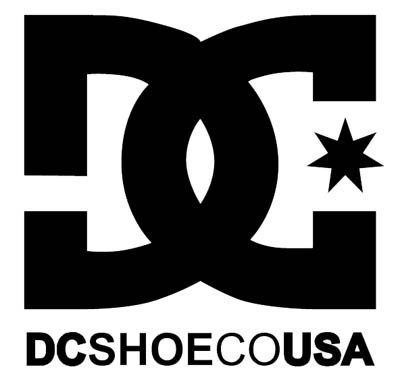 DC SHOES(DC SHOES)logo