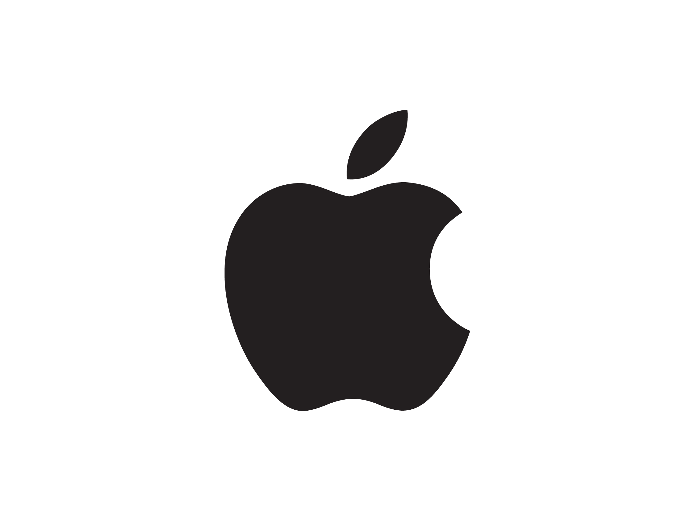 苹果(Apple Inc.)logo
