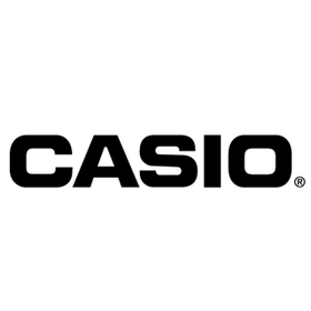 卡西欧(Casio)logo