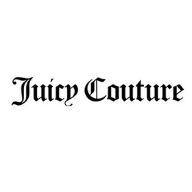 橘滋(Juicy Couture)logo