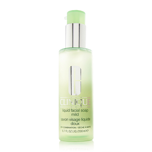 Clinique/倩碧清爽液体洁面皂200ML
